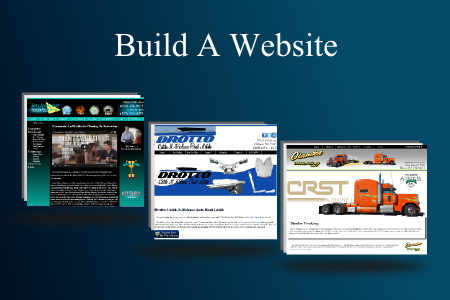Build A Sioux Falls Website