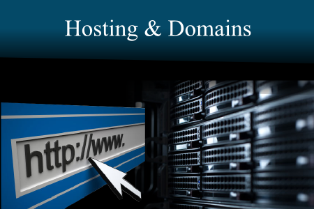 Sioux Falls Domain and Hosting